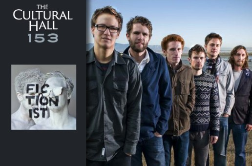 Fictionist Ep 153 The Cultural Hall