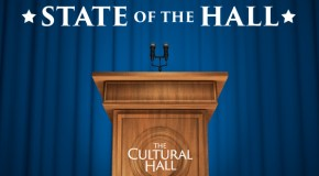 State of the Hall/Kendal Levine Ep 156 The Cultural Hall