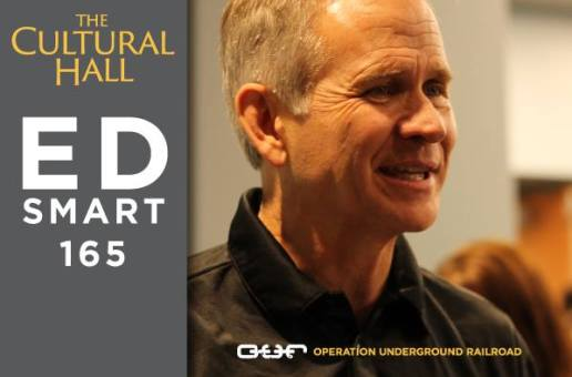 Ed Smart Ep 165 The Cultural Hall