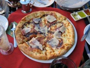 Tonys Pizza Napoletana - Cal Italia