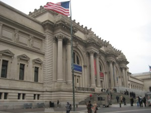 The Metropolitan Museum of Art New York