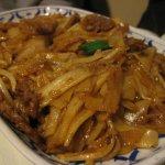 Chow Fun KOD