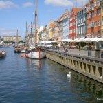 Interesting Building Copenhagen