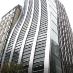 Interesting Building Japan