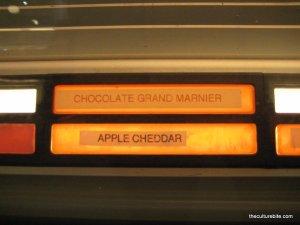 La Casa Apple Cheddar