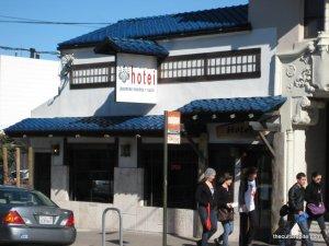 Hotei Storefront