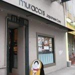 Muraccis Storefront