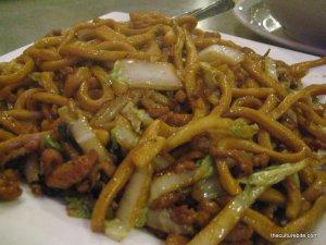 Xiao Long Bao Kitchen Shanghai Noodles