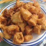 Barbara's Fish Trap Calamari