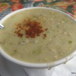 Barbara's Fish Trap Clam Chowder