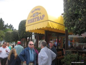 Barbara's Fish Trap Storefront