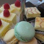 Rotunda Desserts
