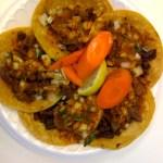 Tacos Peralta - Tacos