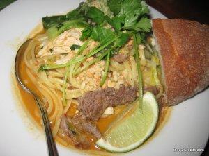 Park Chow Smiling Noodles