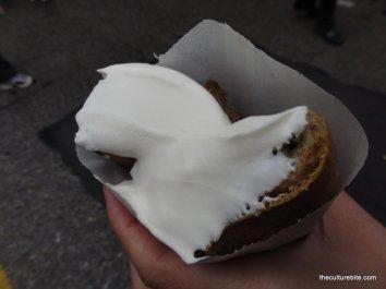 SF Street Food Fest Andas Piroshkis
