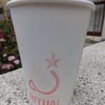 SF Street Food Fest Ritual Coffee