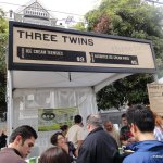 SF Street Food Fest Three Twins Stand