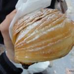 Rome Flaky Pastry