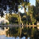 Rome Tivoli Garden 6