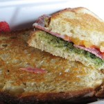 American Grilled Cheese Don Gondola