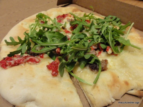 sfo tyler harvest pizza