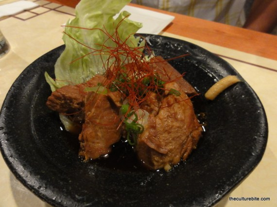 Orenchi Pork Belly