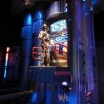 Star Tours - C3PO