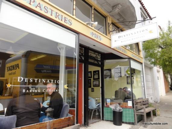 Destinations Storefront