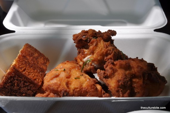 Addendum Fried Chicken