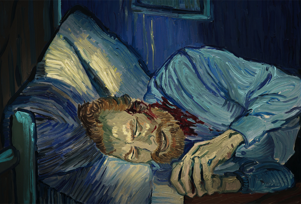Vincent Van Gogh Quotes Wallpaper Loving Vincent An Ill Fated Life A Mysterious Death