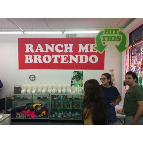 Medium Crop Of Ranch It Up