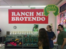 Impressive Eric Andre Ranch Nyc Photos What You Missed At Eric Ranch Dispensary Ranch It Up Idaho Ranch It Up Sunglasses