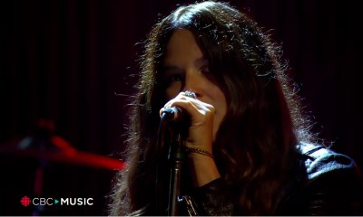 Watch Black Mountain Perform 'Mothers of the Sun' at 2016 Polaris Music Gala