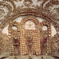 The Bone Cemetery: A visit to Capuchin Crypt in Rome