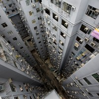 Chungking Mansions: Alone, Scared and Stupid
