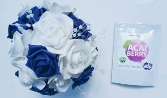 acai berry food supplement