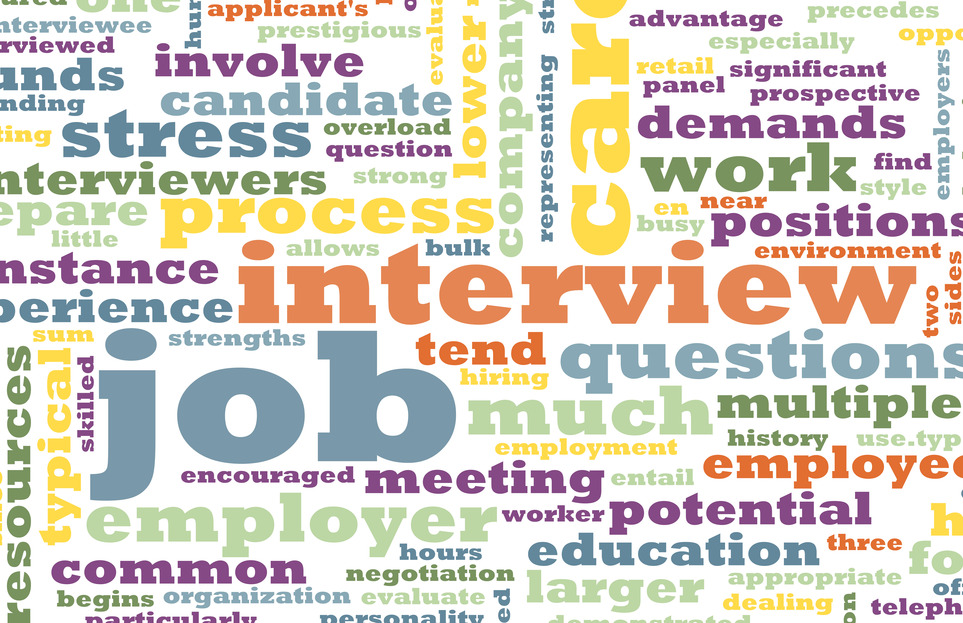 Common Interview Questions and Answers - hr assistant interview questions