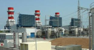 Electricity generation hovers at 3,880.09 mw