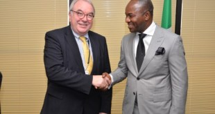 Germany Signals Interest in Nigeria Liquefied Natural Gas
