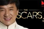 Congratulations, Jackie Chan!