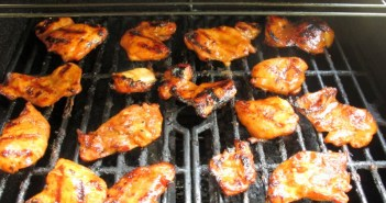 "Man Confuses ""Dominance"" with ""Desire to Grill Chicken"""