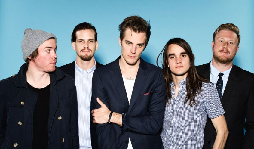 [LISTEN] The Maine - 'Covers (Side B)'