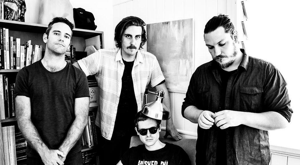 [Interview] Sans Parents Chat Influences and New EP, 'Dead End'