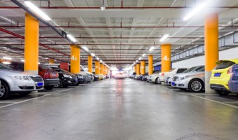 Secure Your Parking Facility With These 5 Necessities