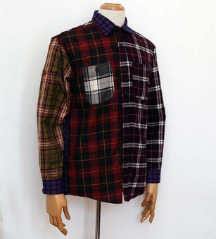 aw09-mix-plaid-shirt-side