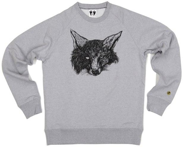 STREET-FOX