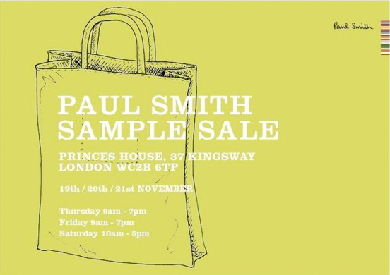 PS_SampleSale