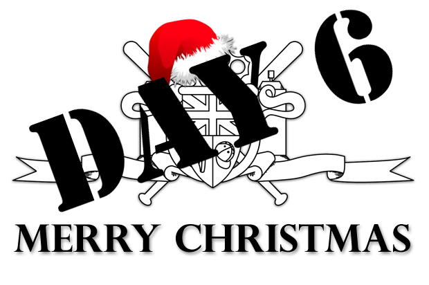 Crimbo Logo day6