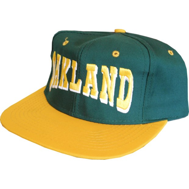 oakland As