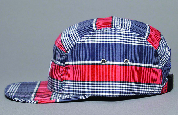 EDITquiet_life_cap_red_plaid_1